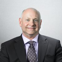 Photo of Brian Conniff, President, MBN