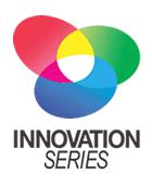 Innovation Series Blog logo