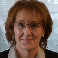 Photo of Marie Lennon, Director of Management Services