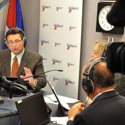 Amado Gil, Avanza Cuba host.