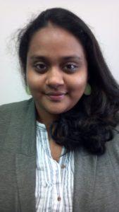 Aneesha Yuvani Madugalle