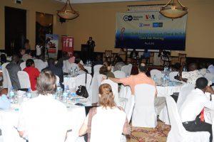 TZ Media Training - Gustavo Introduces Panelists