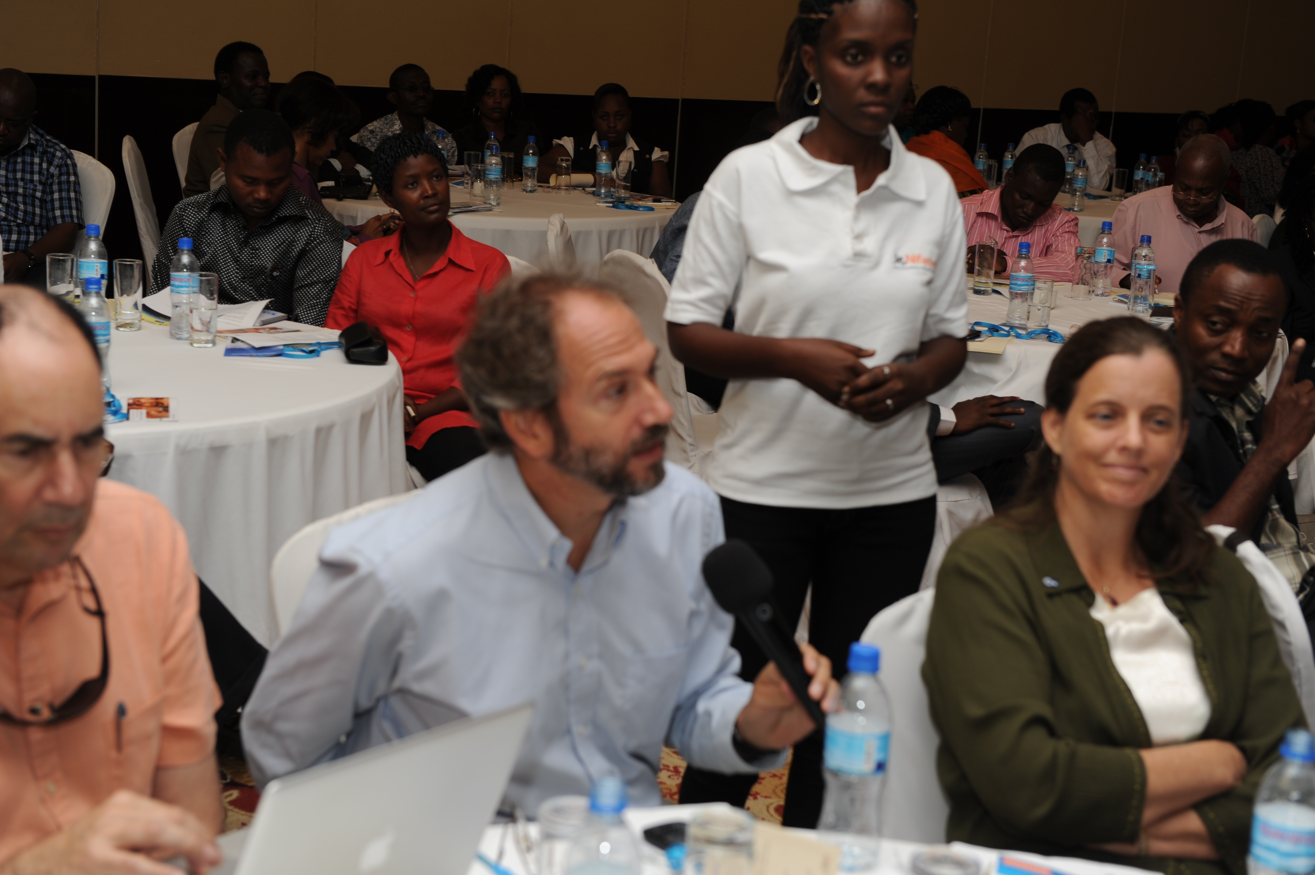 TZ Media Training - Question from Audience