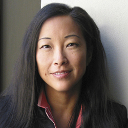 Radio Free Asia President Libby Liu