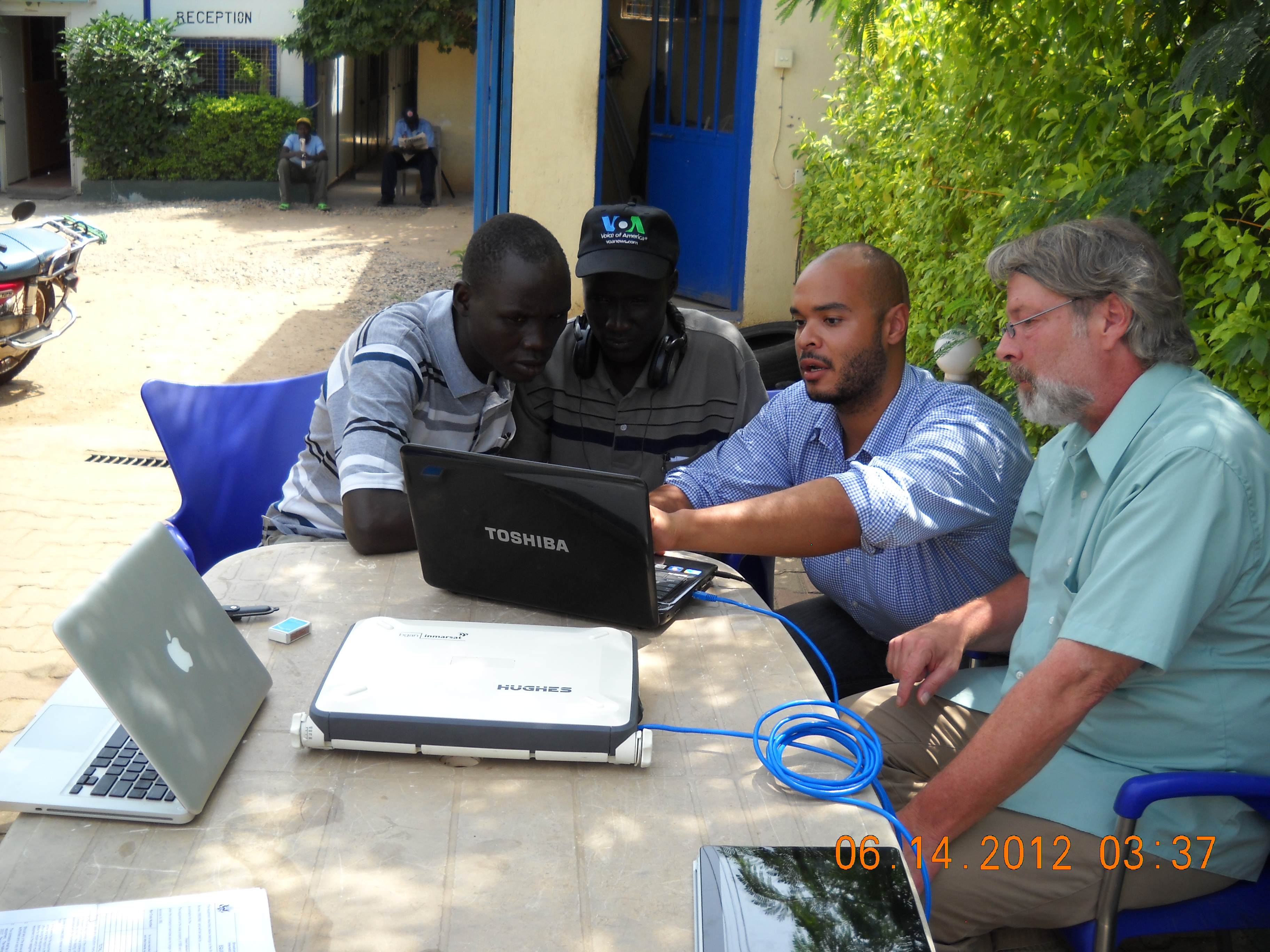 Juba Training June 2012 069