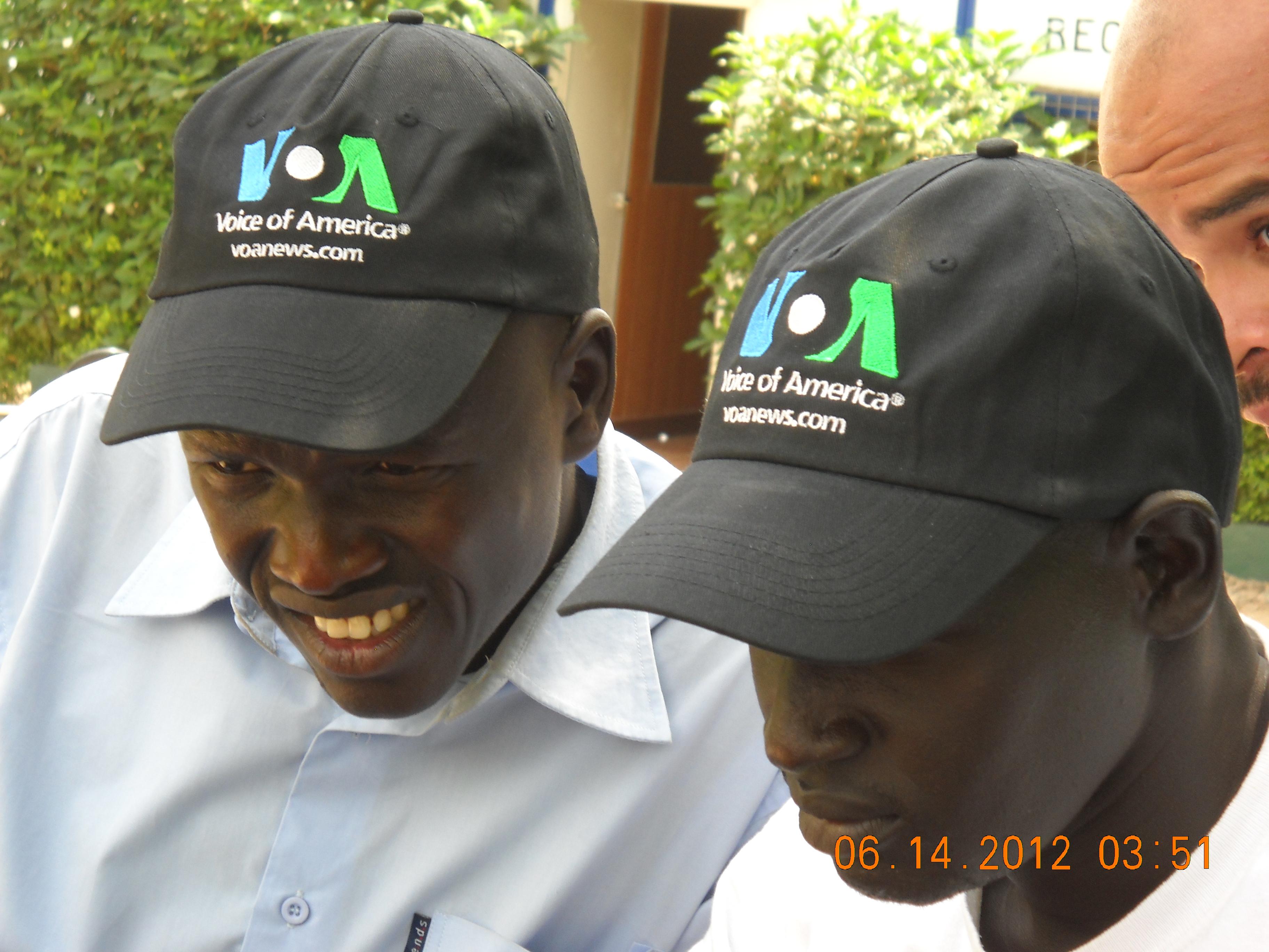 Juba Training June 2012 078