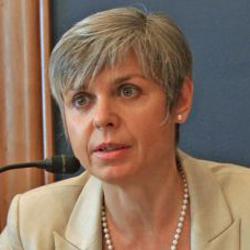 Irina Van Dusen, Managing Editor, VOA Russian Service