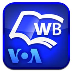 VOAWordbook