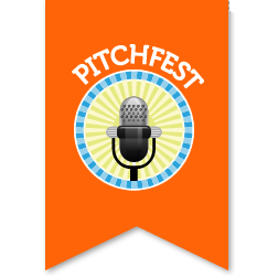 BBG Pitch Fest logo