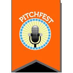 BBG Pitch Fest logo