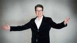 Eric Felten