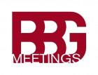 BBG Meeting logo