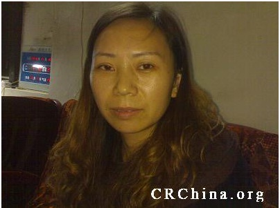 Peng Qinglan was kidnapped and trafficked when she was 8 years old. She reunited with her family 22 years later.