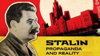 "the terror and violence during the reign of joseph stalin in russia ""the death of stalin,"" which was banned in russia, portrays joseph stalin's reign and violence associated with the during a late-night party at."