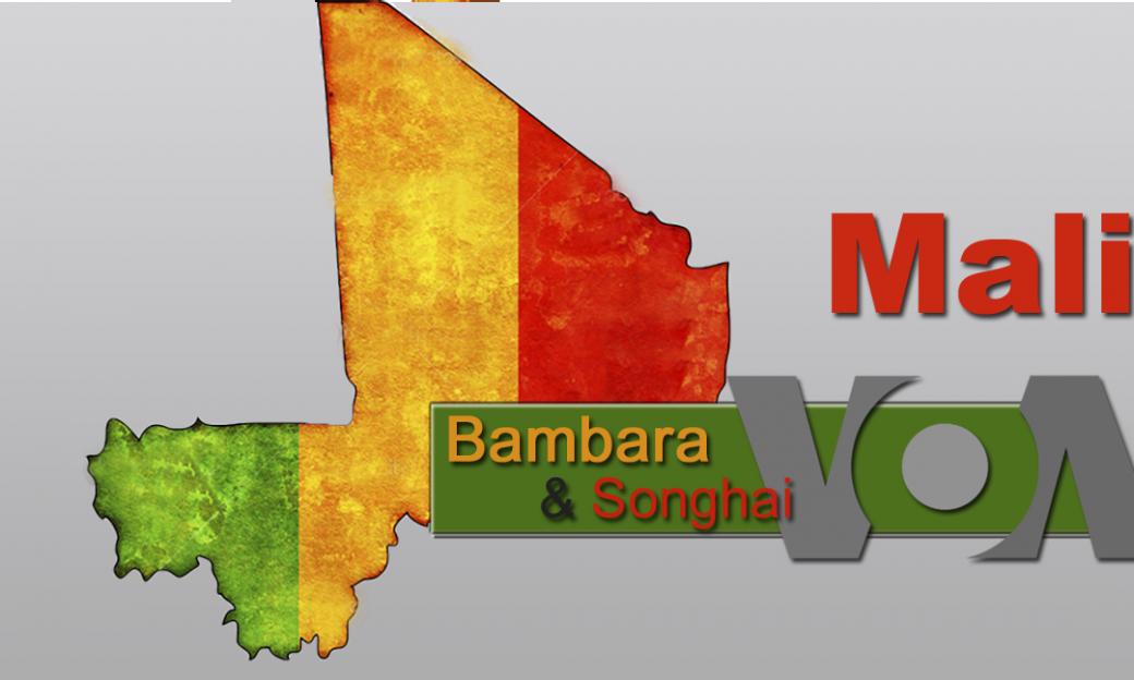 VOA in Mali