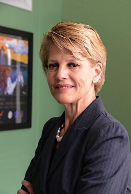 Leslie Hyland