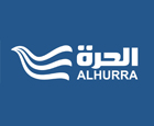 Alhurra Logo
