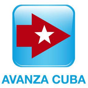 Avanza Cuba logo