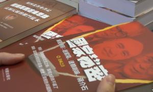 VOA Book China Secrets