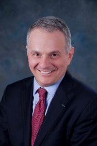 Headshot of Kenneth Weinstein