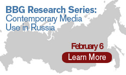 BBG Research Series on Russi is Feb 6