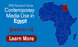 Click here to register for the Media Use in Egypt event on March 13
