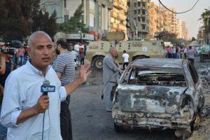 7 Khaled Cairo photos