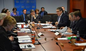 April 11, 2014 BBG Board Meeting
