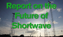 Click here to read the report on the future of shortwave.