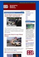 thumbnail image of August newsletter
