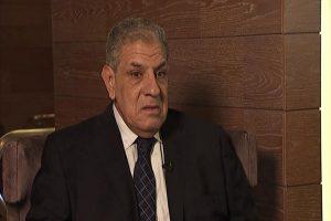 Egyptian Prime Minister Ibrahim Mahlab