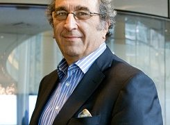 Photo of Andy Lack