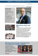 thumbnail image of October newsletter