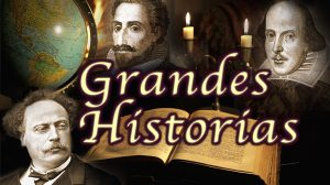 Grandes Historias LRG