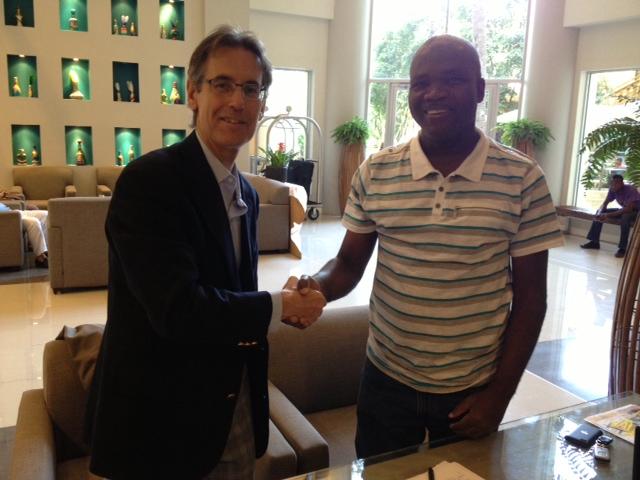 Voa partners with leading radio station in haiti bbg - Radio caraibes 94 5 fm port au prince ...