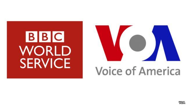 BBC-VOA