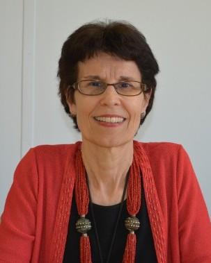 Connie Stephens, CFO