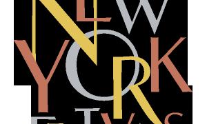 Logo of the New York Festivals