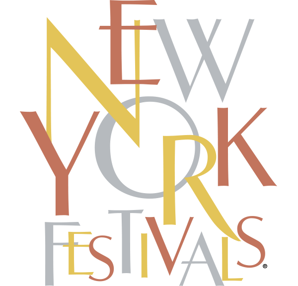 Logo of the New York Festivals