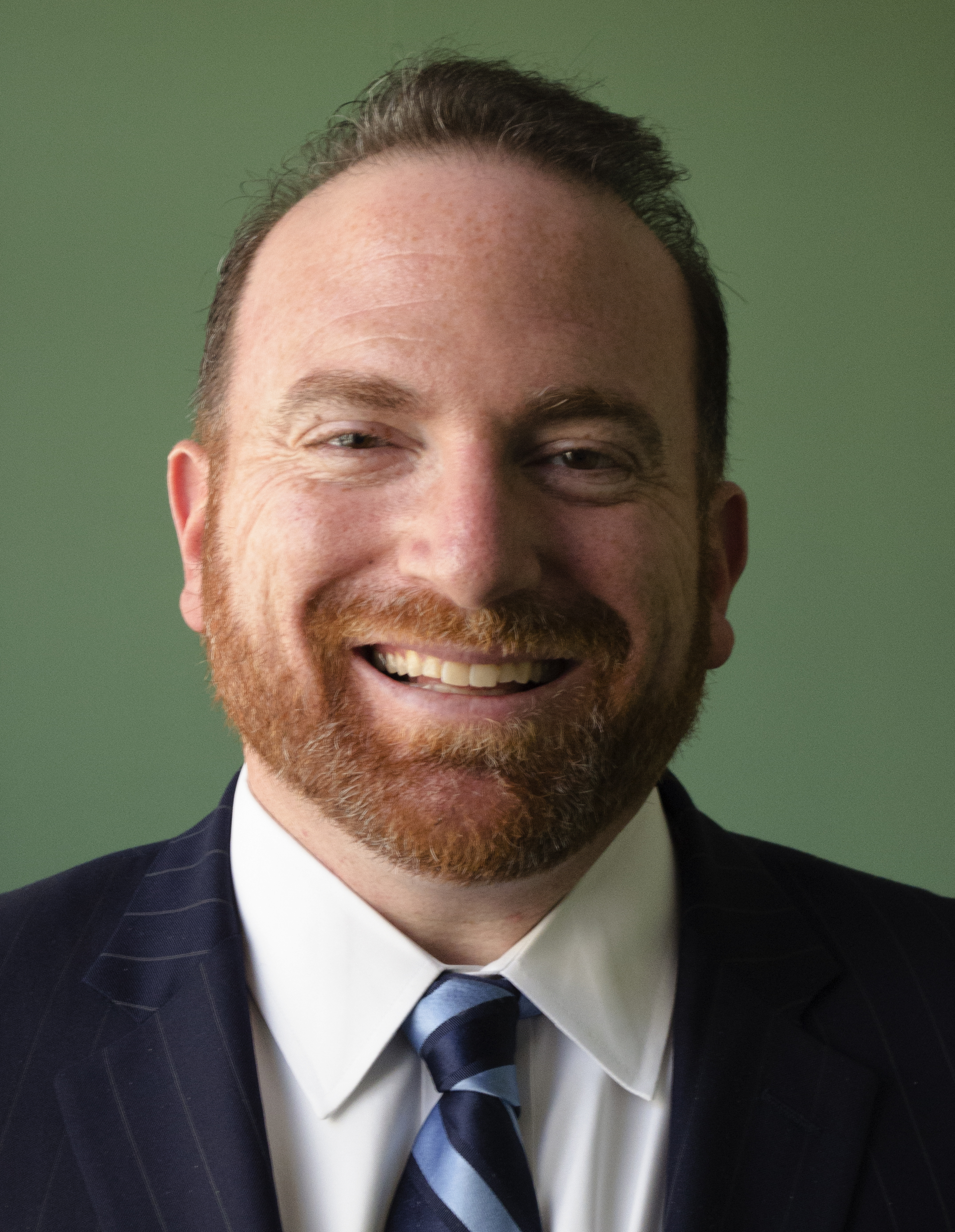 David Kiligerman, Interim General Counsel