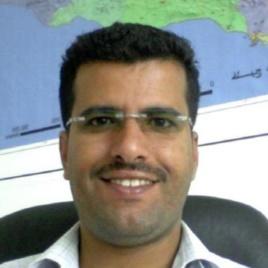 Freelance Yemeni journalist Almigdad Mojalli