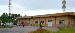 Facility in Lubumbashi
