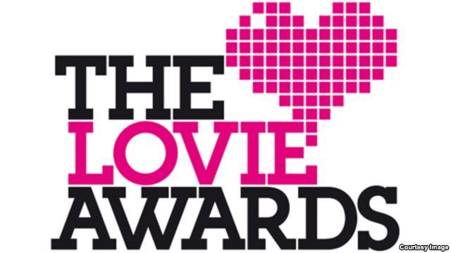 Lovie Awards Logo