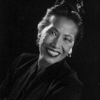 Photo of BBG Governor Bette Bao Lord