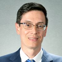 Photo of Grant Turner, Chief Financial Officer