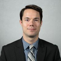 Photo of John Barkhamer, Interim Chief Financial Officer