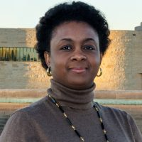 Photo of Nasserie Carew, Director of Global Communications & Office of Public Affairs