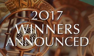 New York Festivals World's Best Radio Programs 2017 winners announced