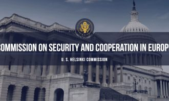 commission on Security and Cooperation in Europe, U.S. Helsinki Commission