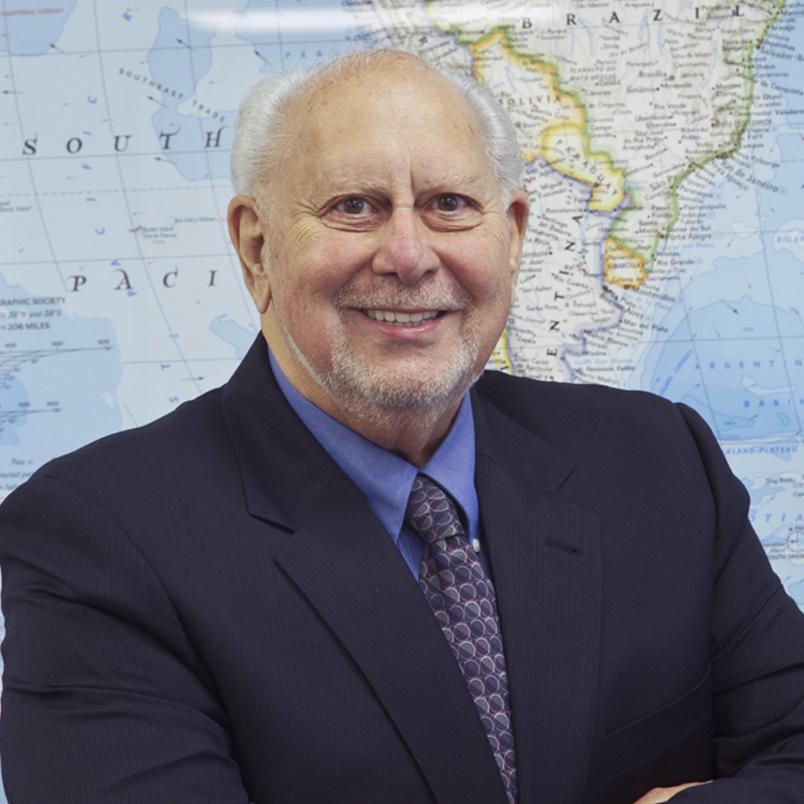 Richard Lobo joins RIAS Berlin Commission